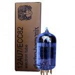 12AU7 / ECC 82 Gold Electro Harmonix