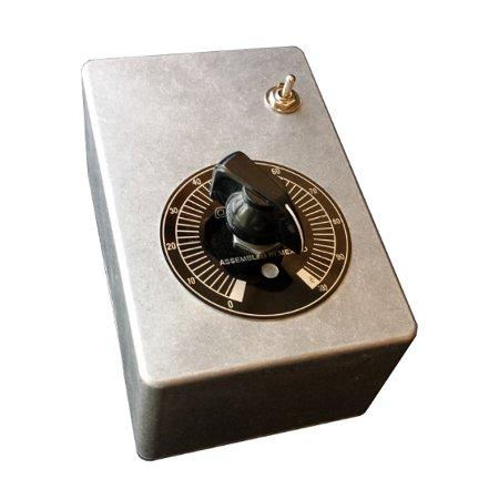 Atténuateur 50 Watts / 8 ohms
