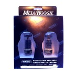 EL84 Mesa Boogie retubage reparation panne problème Mesa Boogie