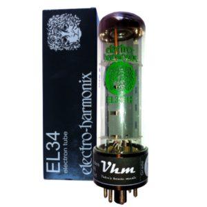 EL34 EH