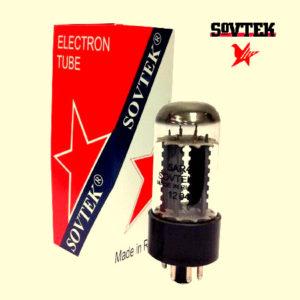 5AR4 Sovtek redresseuse, lampe de redressement Vox Marshall Fender