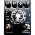 Overdrive analogique